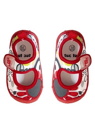 Ayakkabı Tuc Tuc
